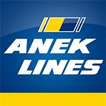 Anek Lines: Ferry tickets logo