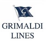 Grimaldi Lines: Ferry tickets logo