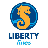 Ferry tickets from Liberty Lines logo