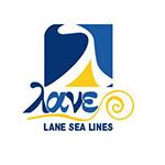 Lane Lines: Ferry tickets logo