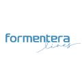 Ferry tickets from Mediterranea Pitiusa logo
