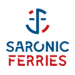 Saronic Ferries: Ferry tickets logo