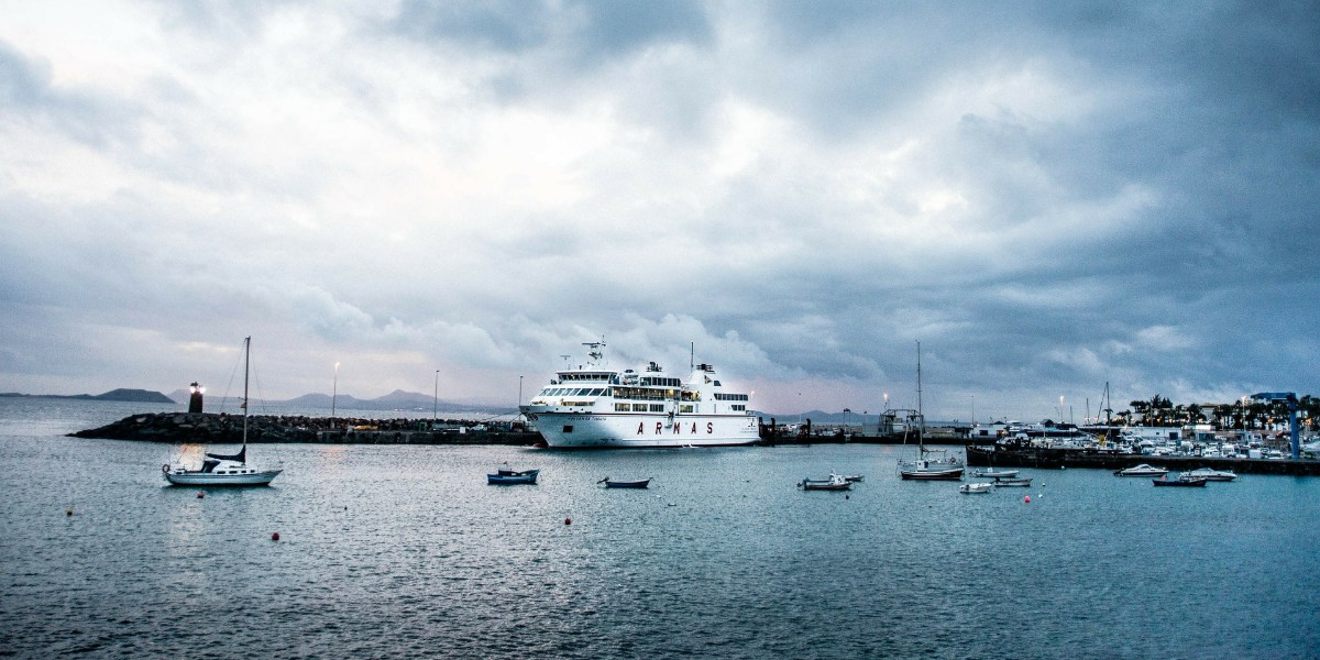 Ferries, Sky, Port, Sea, Fuerteventura, Lanzarote, Ferry schedules, Ferry tickets