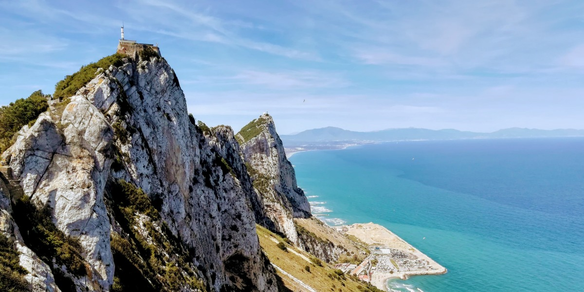Strait of Gibraltar, Morocco, Sea view, Tangier-Med, Holidays, Ferry tickets