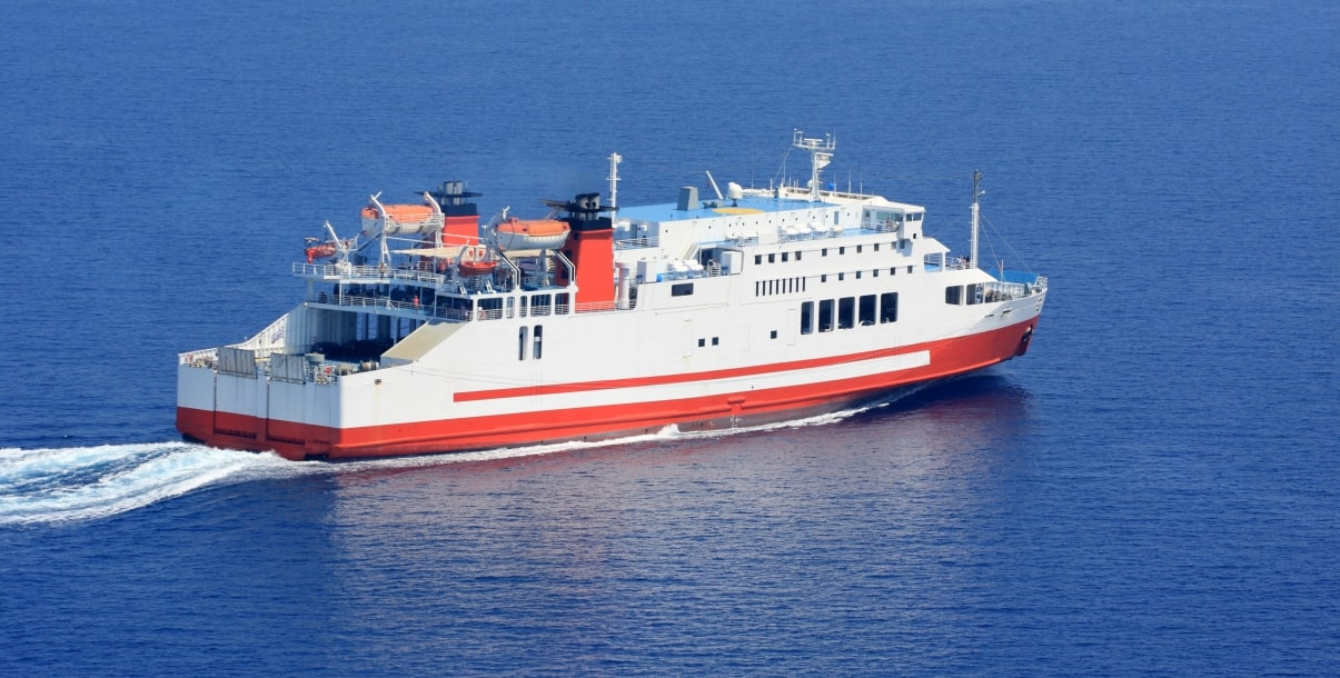 Information about ferries from Mykonos to Naxos