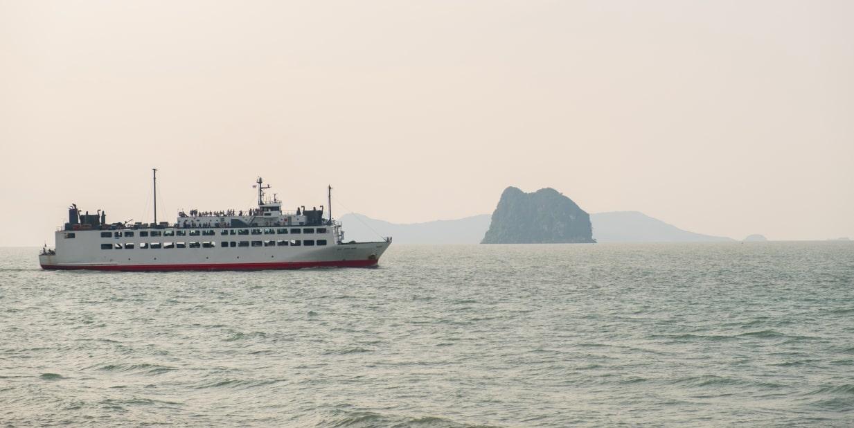 Πλοία από Νάξο προς Αμοργό