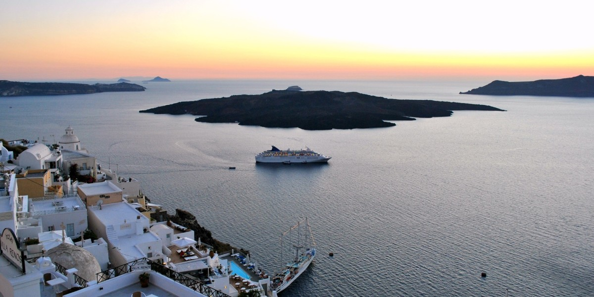 Ferry Schedules for the Greek Islands [Winter-Summer 2020]