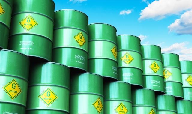 green barrels, eco fuel, biofuel, biodiezel, ecoological ferry travel