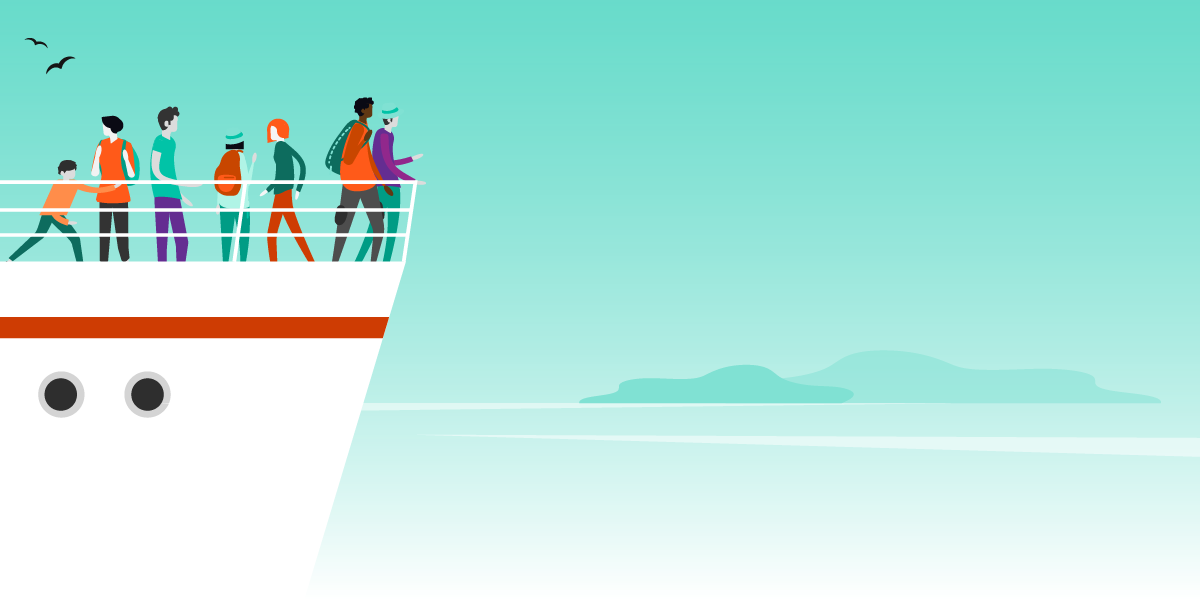 Ferryhopper proceeds with a €2.6M Series A Funding Round