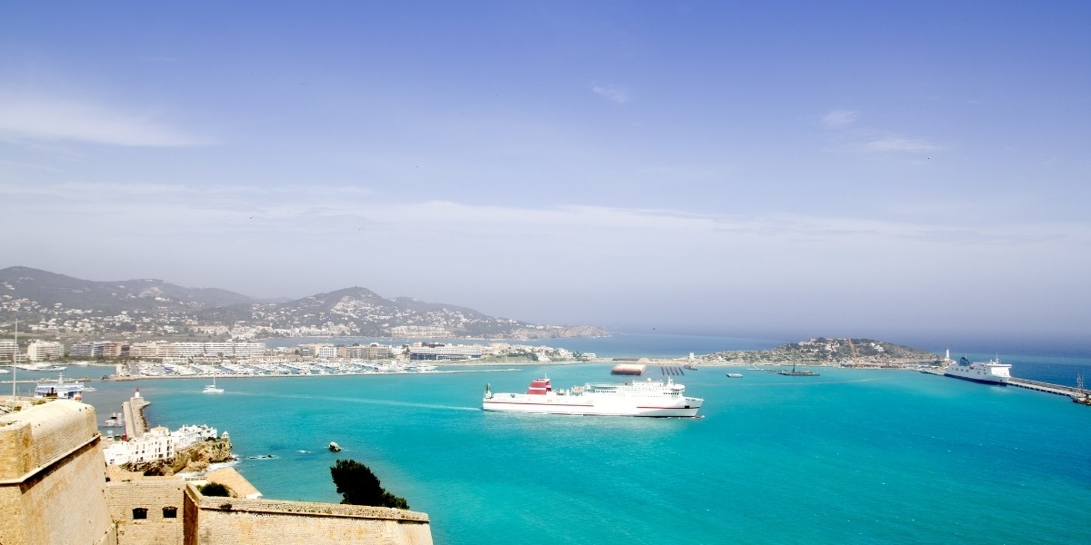 Limited-time offer for the Balearics