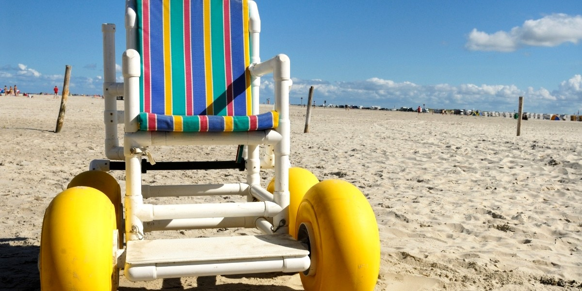 Best islands in Spain for people with disabilities
