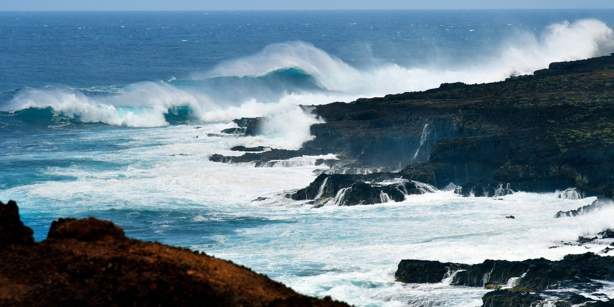 The Best 3 Surf Spots in the Canary Islands