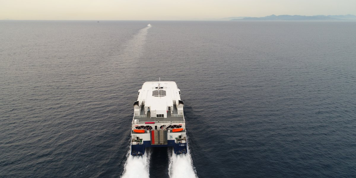 Offers on Champion Jet II ferry routes