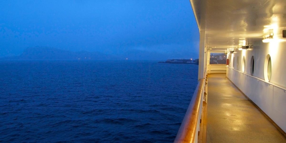 Últimas actualizaciones sobre el COVID-19 y los viajes en ferry en España
