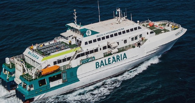 balearia ferry, ibiza to formentera, ferry tickets, compare ferry companies