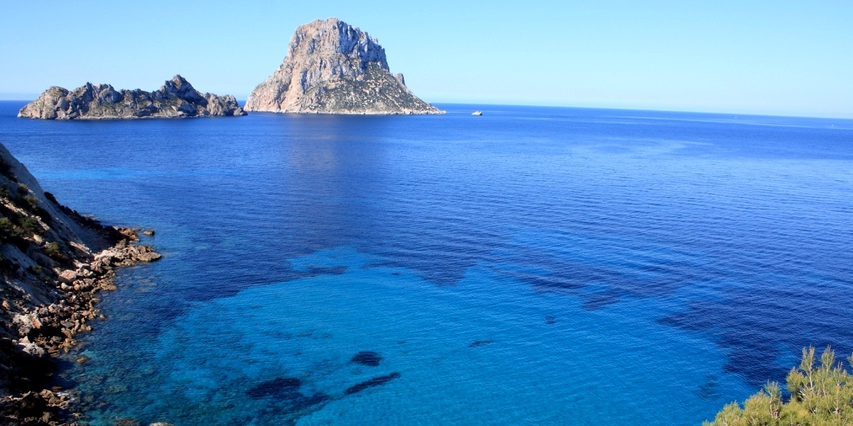 Ferry Travel and Island Hopping in Ibiza