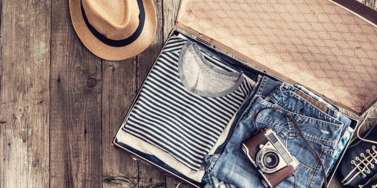 6 tips για πακετάρισμα της καλοκαιρινής βαλίτσας