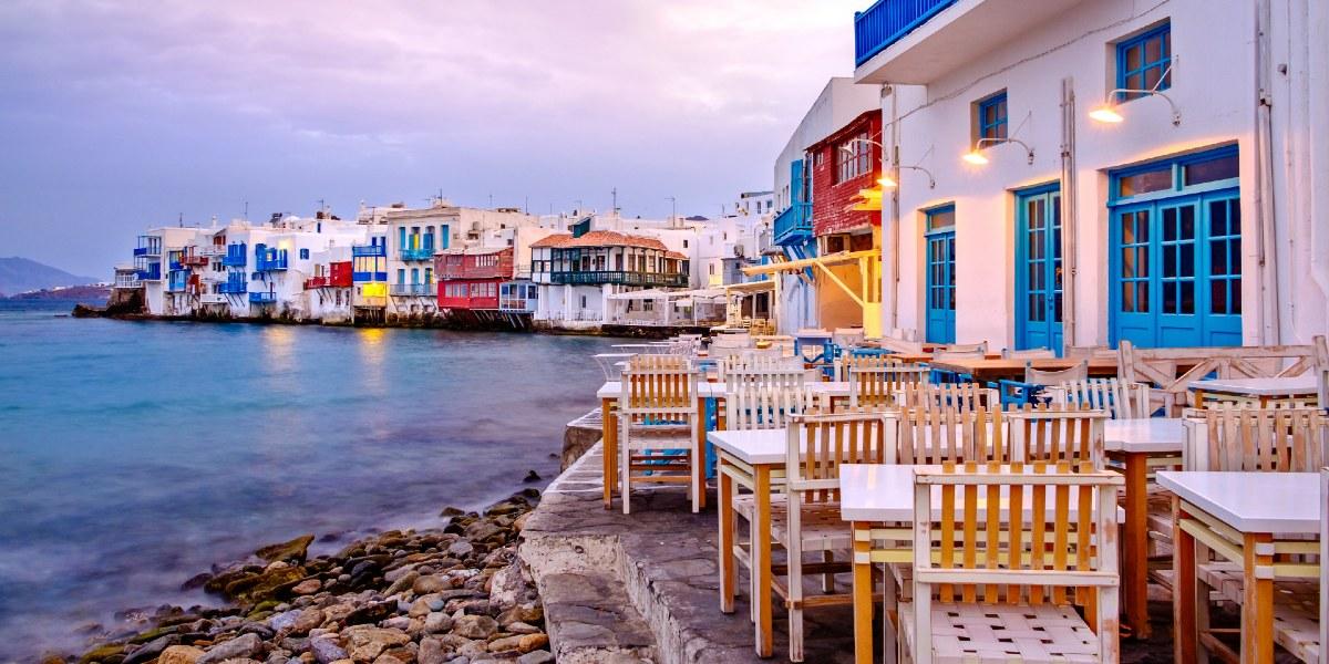 Μύκονος: το κοσμοπολίτικο νησί των Κυκλάδων | Ferryhopper