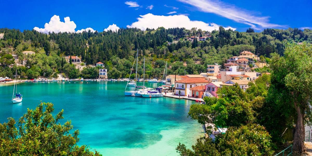 Παξοί: το νησί-κόσμημα του Ιονίου | Ferryhopper