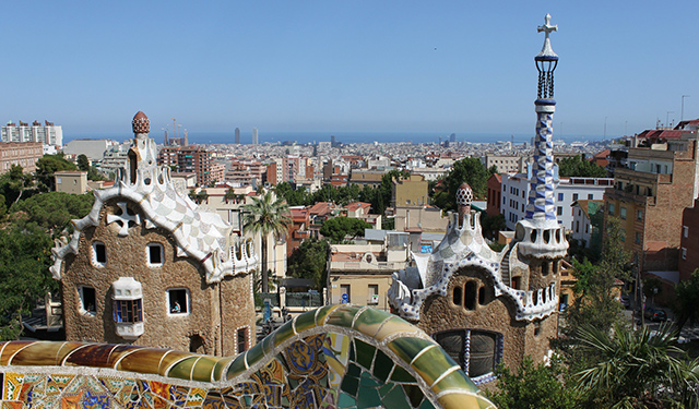 Barcelona - summer holidays - ferry to Balearic islands - cheap ferry tickets